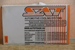 Радиатор охлаждения двигателя. Toyota Avensis, AZT250 Двигатели: 1AZFE, 1AZFSE