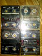 Аудио кассеты с рубля. без минималки.