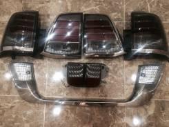 Стоп-сигнал. Toyota Land Cruiser, VDJ200, J200, UZJ200W, URJ200, UZJ200