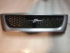Решетка радиатора. Subaru Forester, SF5, SH5