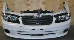 Ноускат. Nissan Expert, VW11