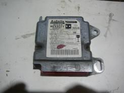 Блок управления airbag. Renault Kangoo