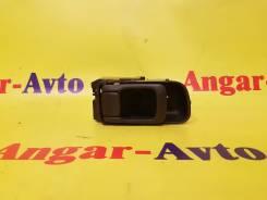 Ручка двери внутренняя. Nissan Expert, VENW11, VW11, VNW11, VEW11 Nissan Avenir, SW11, W11, PNW11, PW11, RNW11, RW11 Двигатели: QG18DE, YD22DD, SR20DE...