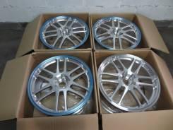 Dunlop. 9.0x19, 5x114.30, ET45, ЦО 56,1мм.