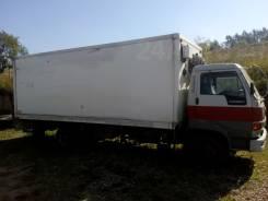Hino Ranger. Продается грузовик , 6 010 куб. см., 5 500 кг.