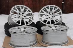 Audi. 8.5x17, 5x112.00, ET50, ЦО 57,0мм.