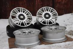 Sparco. 7.5x18, 5x114.30, ET45, ЦО 73,0 мм.