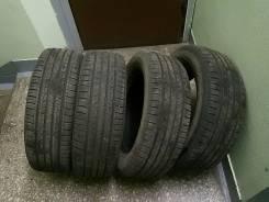 Dunlop SP Sport 7000. Летние, износ: 20%, 4 шт