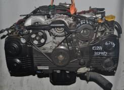 Двигатель. Subaru Impreza, GH3, GH, GH2, GE, GDD, GE3, GE2 Двигатели: EJ25, EL15, EJ204, EJ20