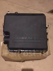 Корпус воздушного фильтра. Daihatsu YRV, M201G Двигатель K3VE