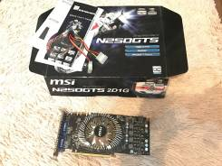 MSI GeForce GTS 250
