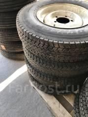 7.00 R 15 LT 8 pr Dunlop SPLT 01. x15