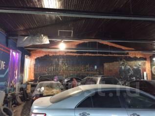 Помещение под автосервис. 250 кв.м., улица Космическая 17А, р-н Индустриальный