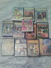 Продам DVD диски!