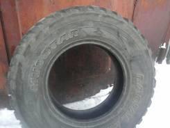 Nankang Mudstar Radial M/T. Грязь MT, износ: 10%, 4 шт