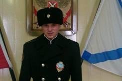 Военнослужащий по контракту. Средне-специальное образование, опыт работы 2 месяца
