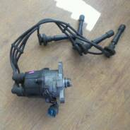 Высоковольтные провода. Honda CR-V Honda Orthia Honda Stepwgn Honda S-MX Двигатель B20B