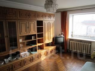 2-комнатная, улица Захарова 5. Центр, агентство, 45 кв.м. Комната