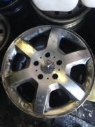 Mercedes. x18, 5x150.00