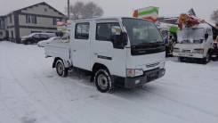 Nissan Atlas. Продам 2003г. в. 4WD, Под Ваш ПТС, без пробега по РФ, 2 700 куб. см., 1 250 кг.