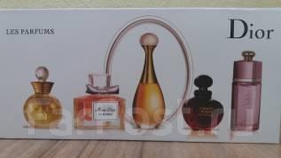 Наборы парфюмерные.