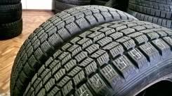 Dunlop Grandtrek SJ7. Всесезонные, износ: 5%, 2 шт