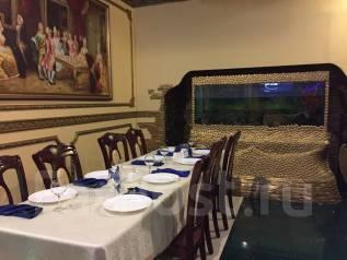 Сдам в аренду оборудованный ресторан 560 кв. м. Улица Юности 44, р-н Индустриальный, 560 кв.м., цена указана за все помещение в месяц
