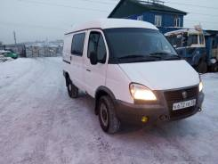 ГАЗ 27527. Продам ГАЗ -27527, 2 900 куб. см., 810 кг.