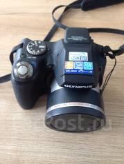 Olympus SP-590UZ. 10 - 14.9 Мп, зум: 14х и более
