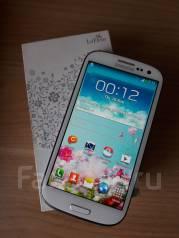 Samsung Galaxy S3 La Fleur. Б/у