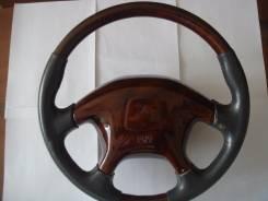 Руль. Mitsubishi Delica, PD6W