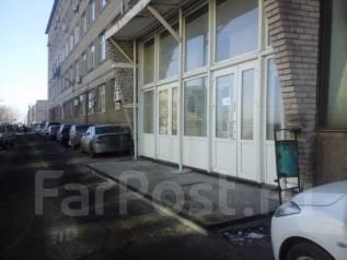 Сдается в аренду офисное помещение площадью 21м2. 21 кв.м., улица Нерчинская 10, р-н Центр. Дом снаружи