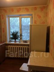 1-комнатная, улица Краснореченская 122. Индустриальный, агентство, 30 кв.м.