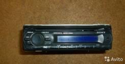 Sony CDX-GT16