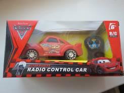 Радиоуправляемые машины.