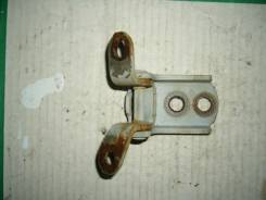 Крепление боковой двери. Nissan Expert, VW11 Двигатель QG18DE