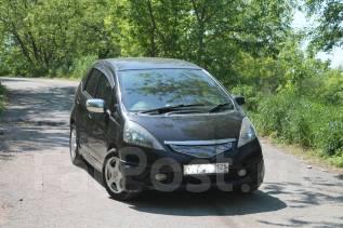 Аренда автомобиля Honda FITс последующим выкупом 1000 р/сут. Без водителя