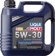 Liqui moly Optimal Synth. Вязкость 5W-30, гидрокрекинговое