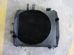 Радиатор охлаждения двигателя. Hyundai