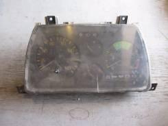 Панель приборов. Hyundai