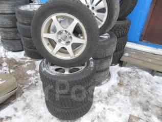 Зимние колеса R15. x15