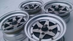Ретро XR-4 7J 14 комплект дисков 4 *114,3