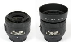 Nikkor AF-S 35mm 11.8G. Для Nikon