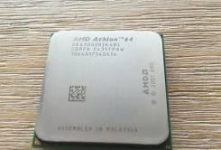 AMD Mobile Athlon 64 3000+