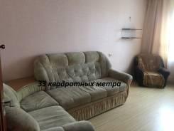 2-комнатная, улица Сабанеева 13. Баляева, агентство, 51 кв.м. Комната