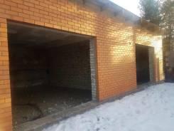 Гаражи кооперативные. улица Гагарина, 11А, р-н Сосновый бор, 36 кв.м., электричество, подвал.