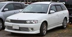 Двигатель. Nissan AD Nissan Wingroad Nissan Wingroad / AD Wagon Двигатель QG15DE