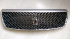 Решетка радиатора. Toyota Crown, GRS180, GRS181, GRS182