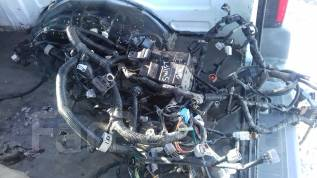 Проводка салона. Suzuki Swift, ZC72S Двигатель K12B