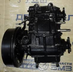 Раздаточная коробка. ГАЗ 3325 Егерь II